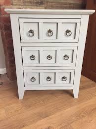 vintage shabby chic chest of drawers in watford hertfordshire
