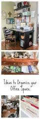 Office Organizing Ideas 94 Best Office Organization Images On Pinterest Office