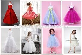 2016 new style flower dress party wear western dress