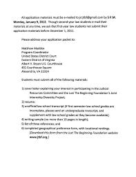 sample cover letter for law clerk position gallery letter
