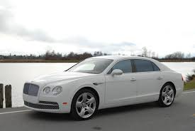 bentley flying spur 2014 2014 bentley continental flying spur king u0027s auto lease