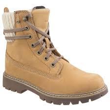 womens caterpillar boots uk honey brazy lace up boot shop caterpillar uk