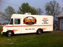 food truck business plan example youtube mobile lunch wagon sample