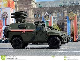 gaz tigr vehículo todo terreno gaz tigr de la movilidad de la infantería
