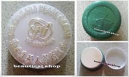 Ub Ginseng skincare supplement mewah dari bangkok haifahakim house