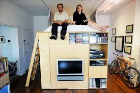 creative studio apartments slide 4 ny daily news
