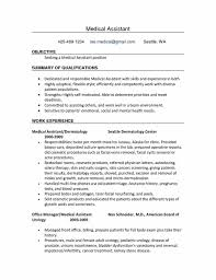 Sample Bank Teller Resume No Experience Cover Letter Resume Best Medical Assistant Resume Templates