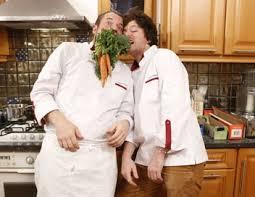 cuisine de norbert norbert et jean le défi révolutionner les grands classiques de