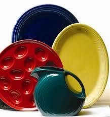 fiestaware egg plate 125 best fiestaware images on homer laughlin