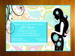 Create Free Invitation Cards Color Baby Shower Invitation Cards