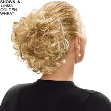 clip on hair hairpieces clip ons paula