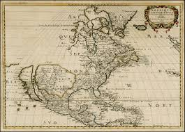Map Americas by Map Of North America Map Of North America Historical Maps Of