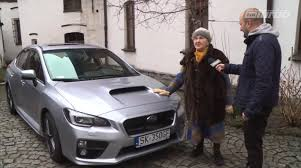 old subaru brat 81 year old grandma drives a subaru wrx sti autoevolution