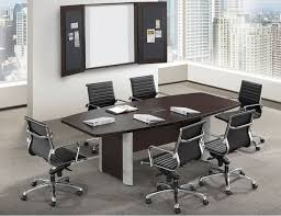 Boat Shaped Boardroom Table Ndi Office Furniture Boat Shape Conference Table W Elliptical