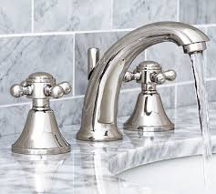 impressive polished nickel bathroom sink faucets the in faucet
