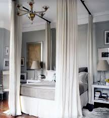 diy canopy bed curtains brilliant diy file curtain rod canopy bed fuji files throughout
