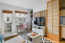 One Bedroom Apartments Under 500 by 5 Manhattan One Bedrooms For Sale For Under 500 000 Curbed Ny