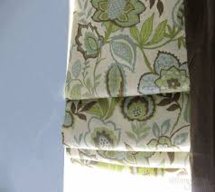How To Sew Valance I Should Be Mopping The Floor 12 No Sew Window Treatments