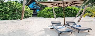 beach villa with private pool the st regis maldives