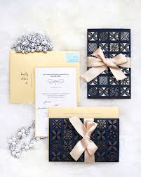 black and ivory wedding invitations how to print your wedding invitation envelopes at home free