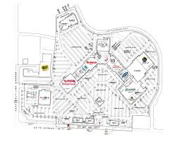 Lacey Washington Map by Shops At Centerpoint U2013 Store Map