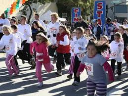 best 2017 thanksgiving day events activities in los angeles