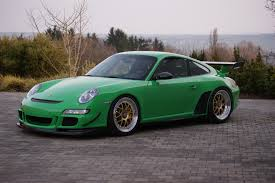 stanced porsche 911 porsche 911 gt3 rs tuned by kaege