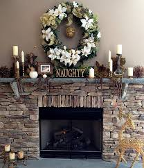 view in gallery leave a little note for santa on the mantel