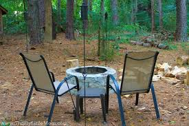 Firepit Chairs Top 10 Must Backyard Pit Accessories Thrifty