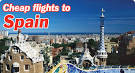 Cheap Flights to Spain - Jet2.