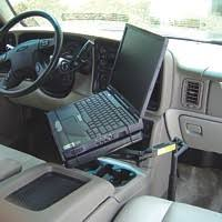 Truck Laptop Desk Jotto Desk Laptop Mount For Cars Trucks Vans Suv S