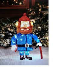 amazon com rudolph u0026 friends yukon cornelius 24