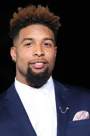 odell beckham jr haircut name hair wars marcus stroman vs odell beckham jr mlb com