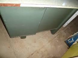 bureau loft industriel bureau loft industriel fer 1950 métal vert industriel 21254