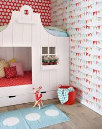 Doll House Bunk Bed Kids Beds Mommo Design