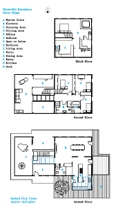 wine cellar floor plans photo 13 of 13 in a renovated farmhouse in northern italy dwell