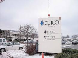 Cutco Business Cards Alcas Changing Its Name To Cutco News Oleantimesherald Com