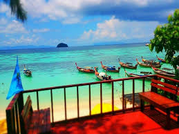 zanom sunrise beach resort sunrise beach koh lipe thailand