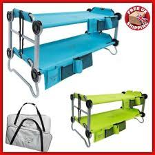 Portable Bunk Beds Cots For Cing Cot Portable Bunk Beds Adults Tents