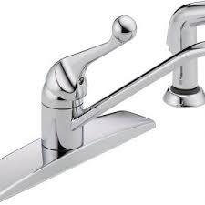 delta kitchen faucet kitchen gorgeous kitchen sink with delta single handle kitchen