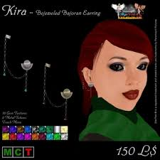 bajoran earring second marketplace hopscotch bejeweled bajoran