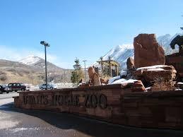 Zoo Lights Salt Lake City by Hogle Zoo Wikipedia