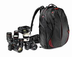 Most Comfortable Camera Backpack Camera Backpacks Manfrotto Us