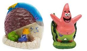 cheap spongebob aquarium ornament find spongebob aquarium