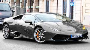 lamborghini light grey lamborghini huracan lp610 4 driving and sound 2015 hq youtube