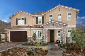 kb home debuts two new neighborhoods within spring mountain ranch