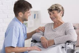 Comfort Home Health Care Rochester Mn Home Health Services Senior Living Volunteers Of America