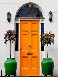 colorful front house garden champsbahrain com