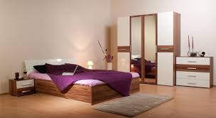 Bedroom Sets With Wardrobe Get Modern Complete Home Interior With 20 Years Durability