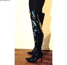 womens boots size 11 uk womens boots black thigh high wide width calf